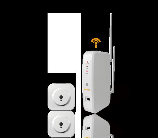 OPCOM® Link Box/Camera
