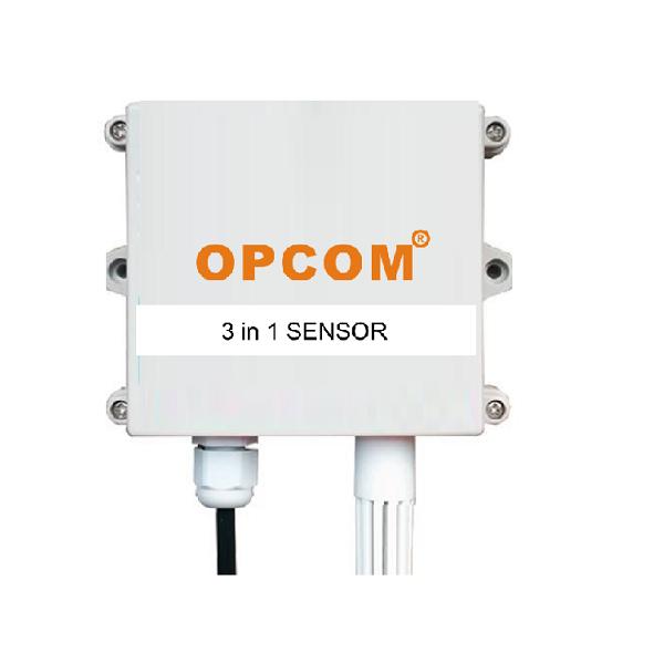3 in1 sensor