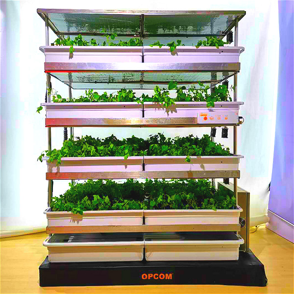 Grow Box 2 Pallet Farm