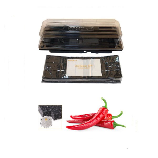 Grow Sponge-Thai Pepper