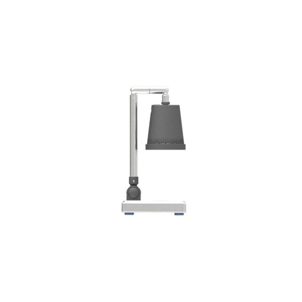 Green Dome Table Light