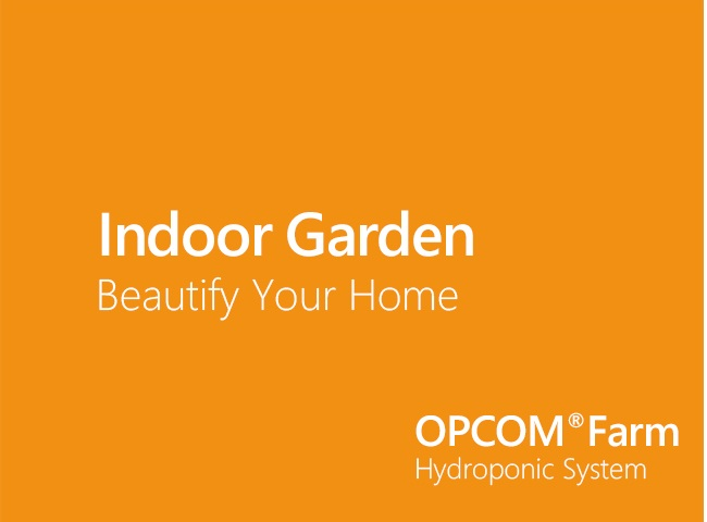 Accessories-Hydroponic System